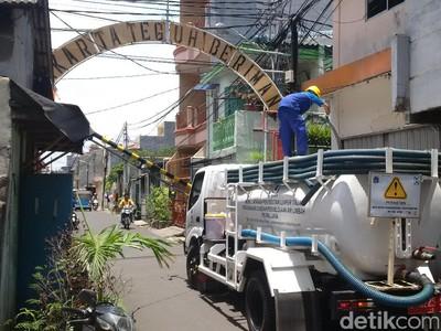 Cara Tangani Limbah Sampah dan Tinja di Daerah Ini Patut Diacungi Jempol