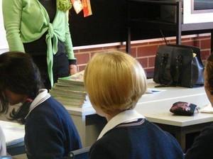Anak-anak Australia Nakal Saat Berada di Sekolah