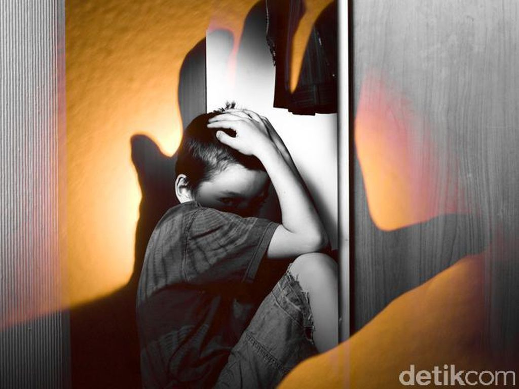 Usul Paedofil Disundut Besi Panas, Politikus Malaysia Dikecam