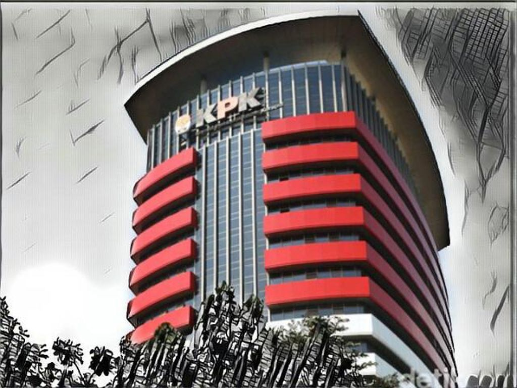 Hingga Juli 2018, 15 Kepala Daerah Terjaring OTT KPK