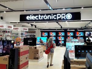 Aneka Promo Elektronik di Grand Opening Transmart Rungkut Surabaya