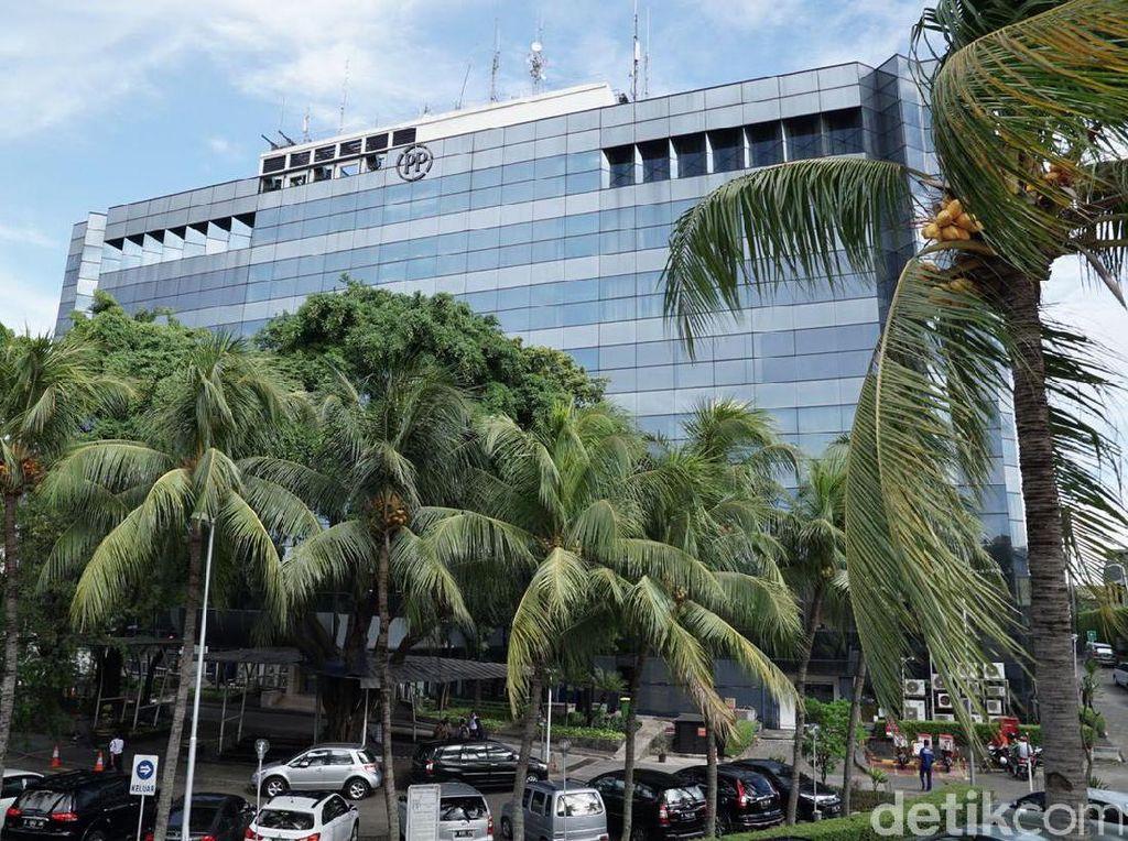Laba Bersih Kuartal I-2017 PTPP Naik 32,6% jadi Rp 130 Miliar