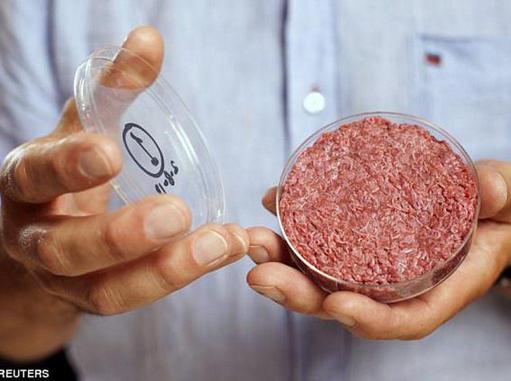 Daging Manusia hingga Bebek, Ini 5 Daging Tiruan Buatan Laboratorium