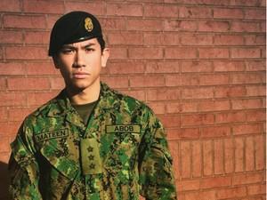 Pangeran Brunei Ini Bikin Netizen Wanita <i>Klepek-klepek</i>