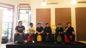 6 Startup Lokal Bawa Oleh-oleh dari Markas Google