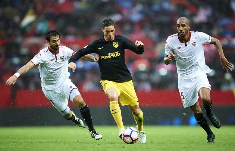 Kesempatan Madrid Jauhi Barca dan Duel Atletico Lawan Sevilla