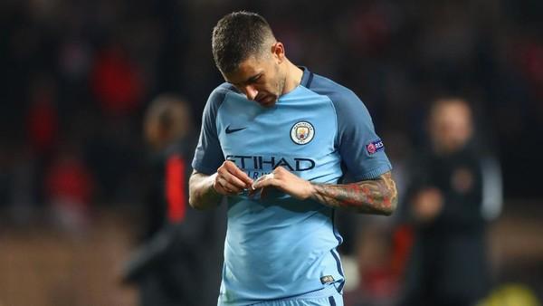 Tersingkir dari Liga Champions, City Ingin Maksimal di Premier League dan Piala FA