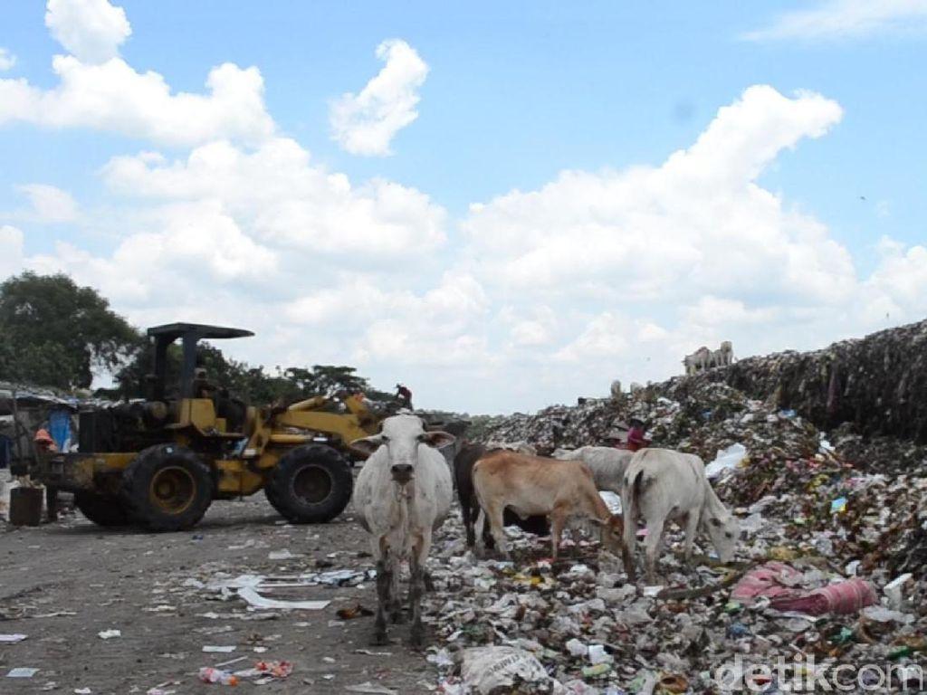 Sampah Tangerang dan Tangsel Mau Disulap Jadi Listrik