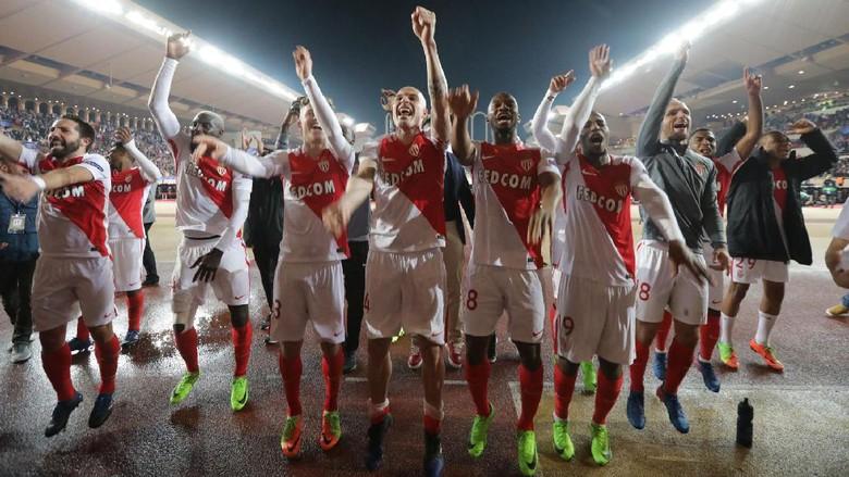 Demi Membalaskan Ranieri, Monaco Ingin Hadapi Leicester