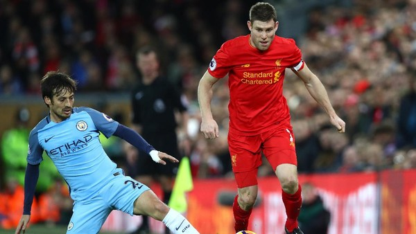 Dominannya Liverpool Menghadapi Tim yang Unggul Dalam Penguasaan Bola