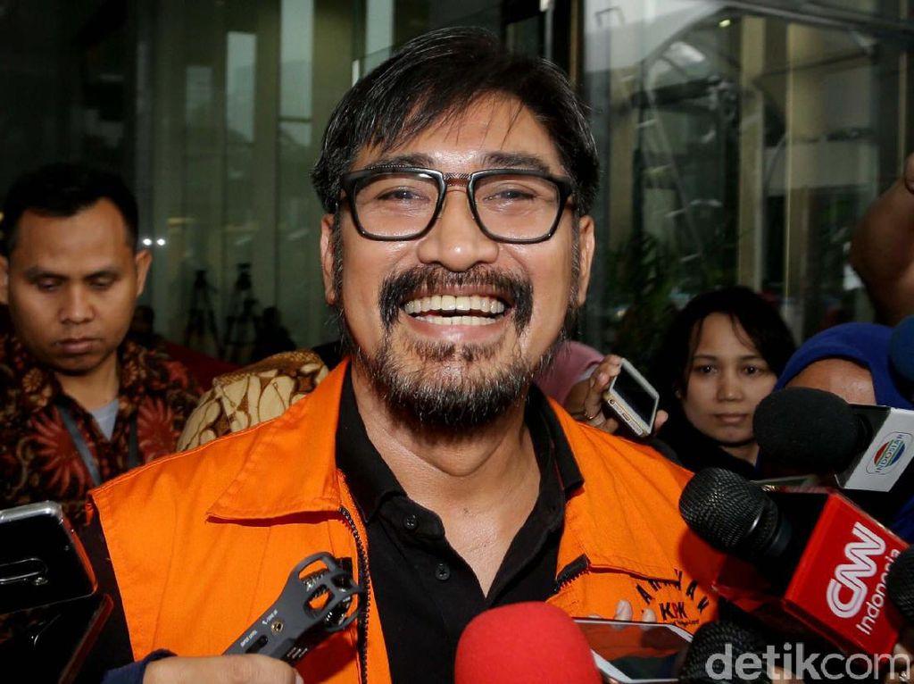 Pemeriksaan Lanjutan Choel Mallarangeng