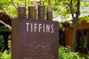 Tiffins Resmi Menjadi Restoran Terbaik di Disney World