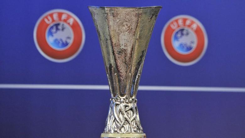 Ini Delapan Tim di Perempatfinal Liga Europa