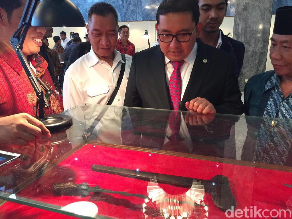 Melihat Keris Bali dari Abad Ke-13 yang Ditemukan di Sumatera