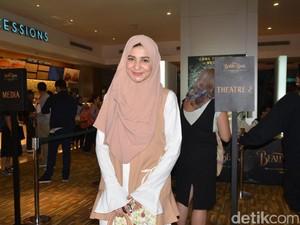 Pengalaman Shireen Sungkar Tertipu Belanja Online