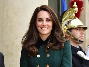 Kate Middleton Bicara Pentingnya Kesehatan Mental Sebagai Seorang Ibu