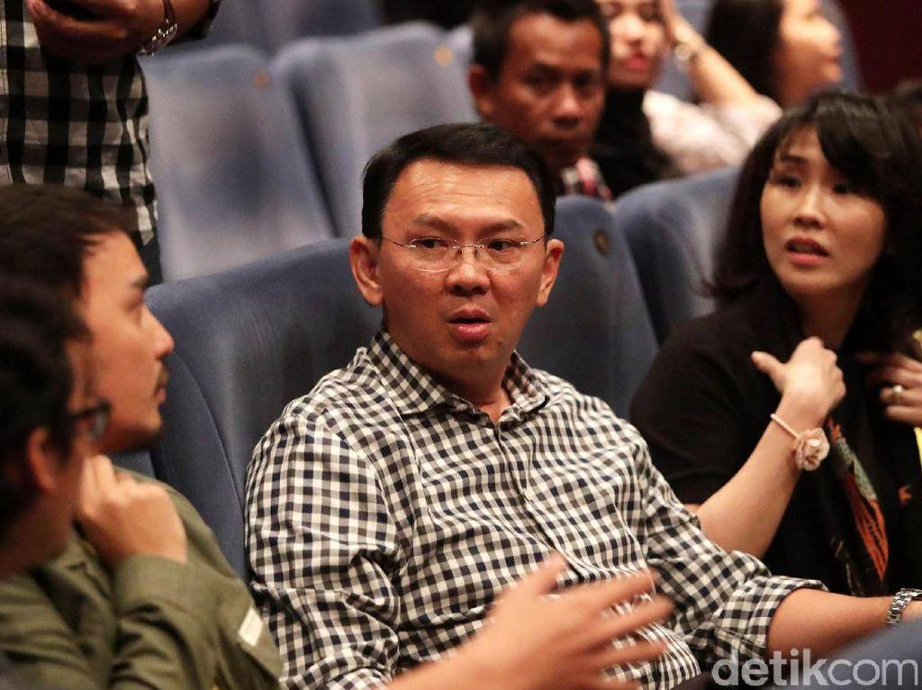 Pengacara: Ahok dan Vero Bahas Cerai Sejak Akhir 2017