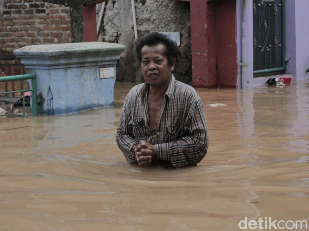 Atasi Banjir, Pemprov Jabar dan BWWS Citarum Kebut Sejumlah Proyek
