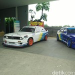 Klub BMW E30 Register Siap Ikuti ISSOM