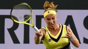 Kuznetsova vs Vesnina di Final Putri