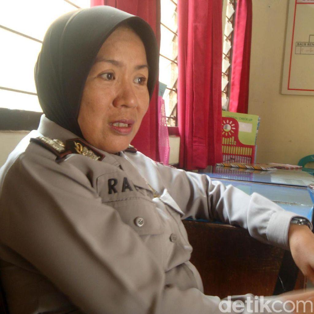 Cerita Aiptu Nuraniah Memaafkan Aziz Si Sopir Truk Adu Banteng