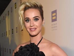 Dianggap Lecehkan Dewi Hindu, Katy Perry Dihujat Netizen