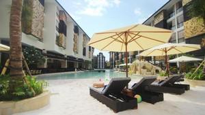 Sambut Nyepi, Ada Paket Bermalam Spesial di The Trans Resort Bali