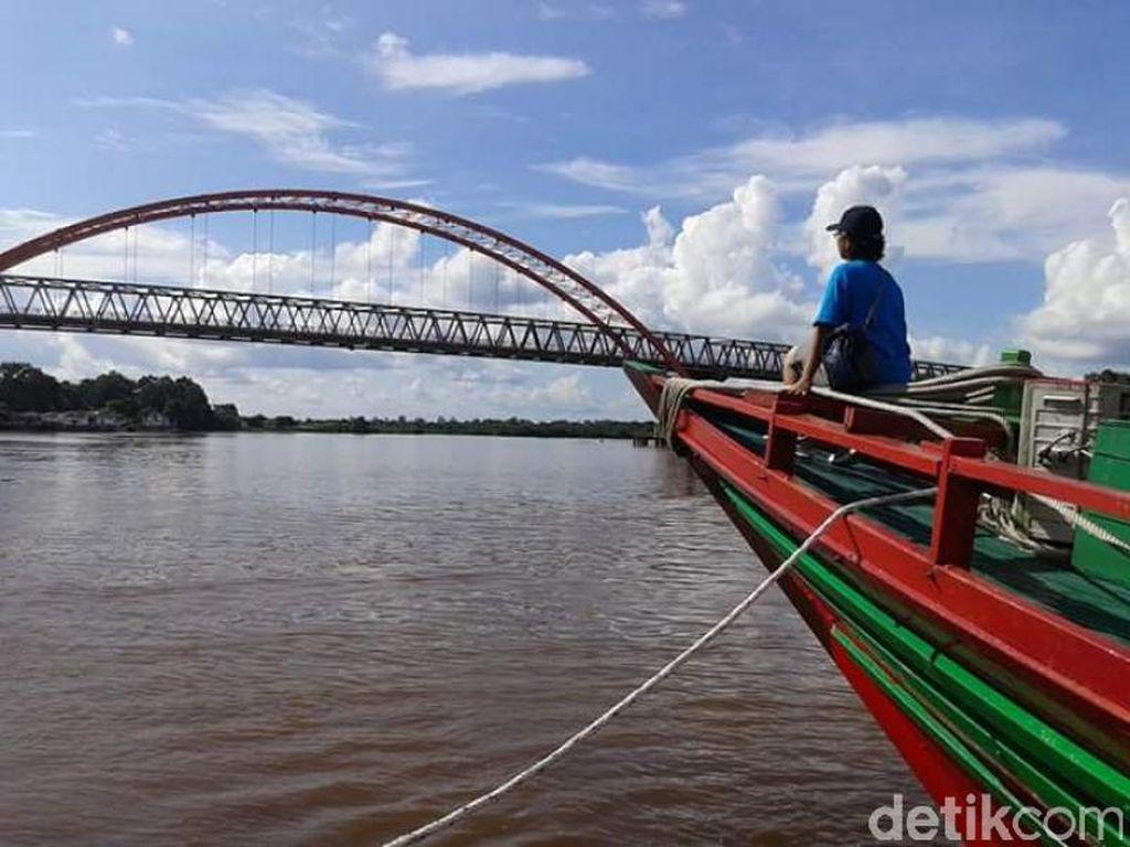 Menteri PUPR: Lahan Calon Ibu Kota di Kalimantan Masih Hutan