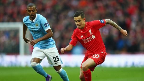 Coutinho: Seperti Laga Final untuk Liverpool