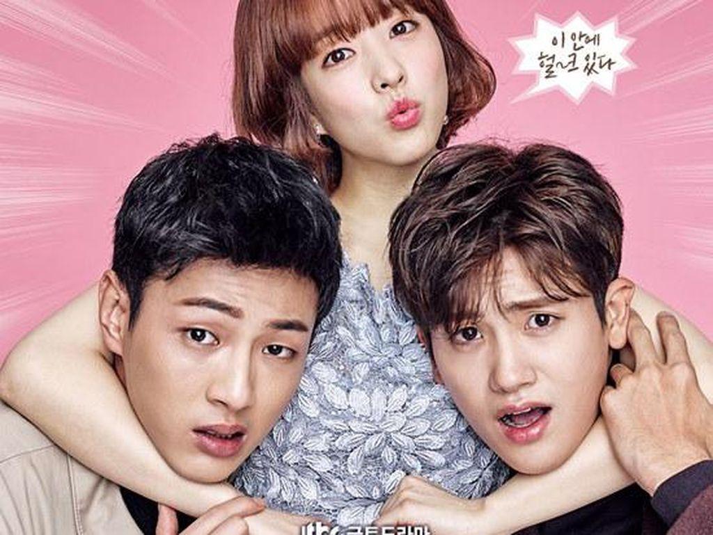 10 Rekomendasi Drama Korea Terbaik yang Bikin Ngakak