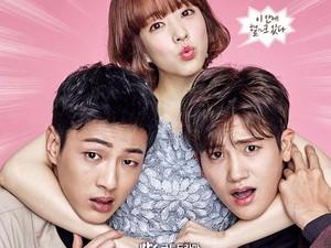 Benarkah Park Hyung Sik dan Park Bo Young Terjerat Cinta Lokasi?