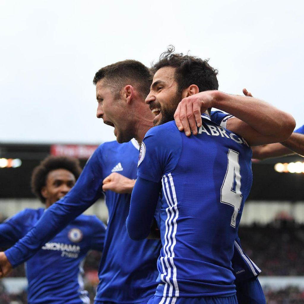Chelsea Dinilai Tak Butuh Banyak Pemain Baru untuk Tampil di Liga Champions