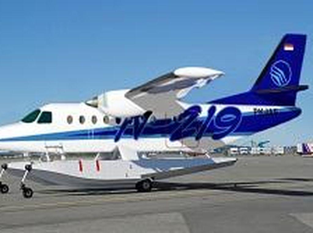Deretan Pesawat Made in Bandung yang Mendunia