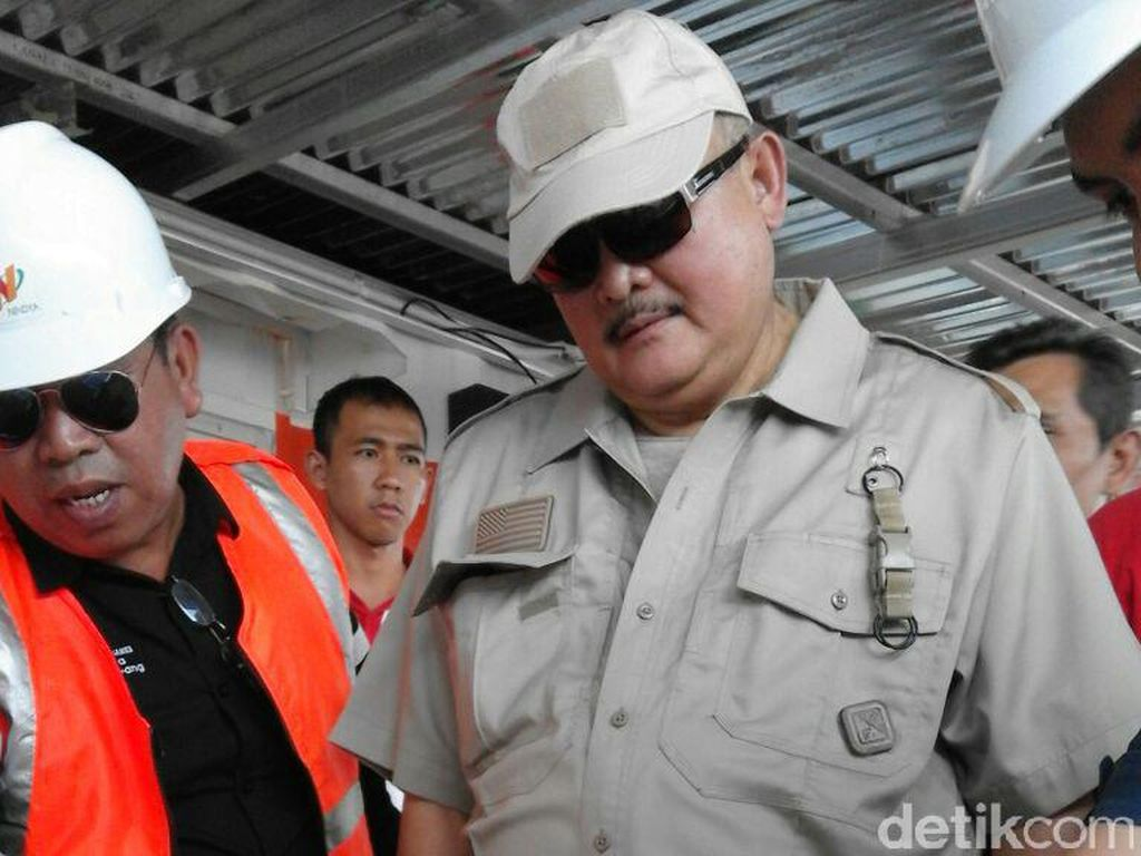 Alex Noerdin: Jangan Ragukan Palembang sebagai Tuan Rumah Asian Games