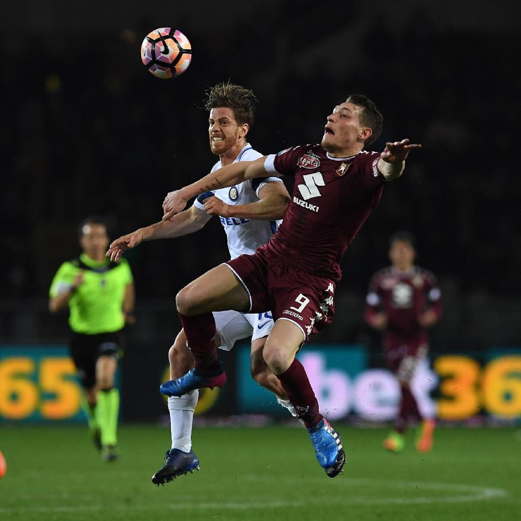Inter Seri, Pioli Sesalkan Peluang yang Terbuang