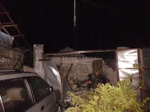 Sedikitnya 100 Rumah di Sampang Rusak Disapu Puting Beliung