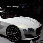 Dahsyat, Mobil Listrik Kian Mewah Saja