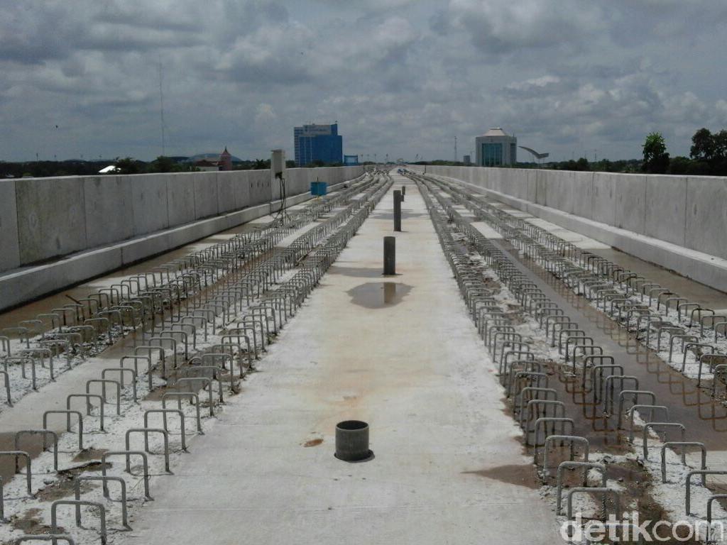 Hingga Agustus, 19 Proyek Strategis Jokowi Rp 87 T Rampung
