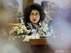 Menkes dan DPR Rapat Bahas Kesehatan Haji