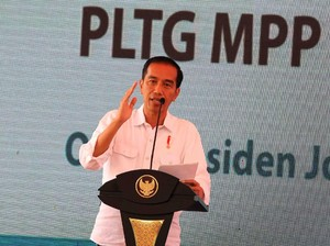 Jokowi Minta Pengawasan Obat dan Jajanan Anak Sekolah Diperketat