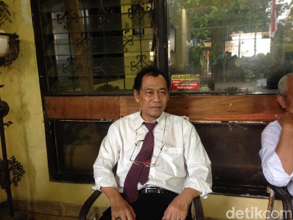 Golkar: Sri Bintang Jangan Terlalu Imajinatif dalam Tolak Jokowi