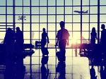 Hari Pencoblosan, Bandara Kupang NTT Sepi