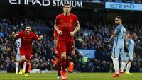Milner seperti Jimat: Ketika Bikin Gol, Timnya Tak Pernah Kalah