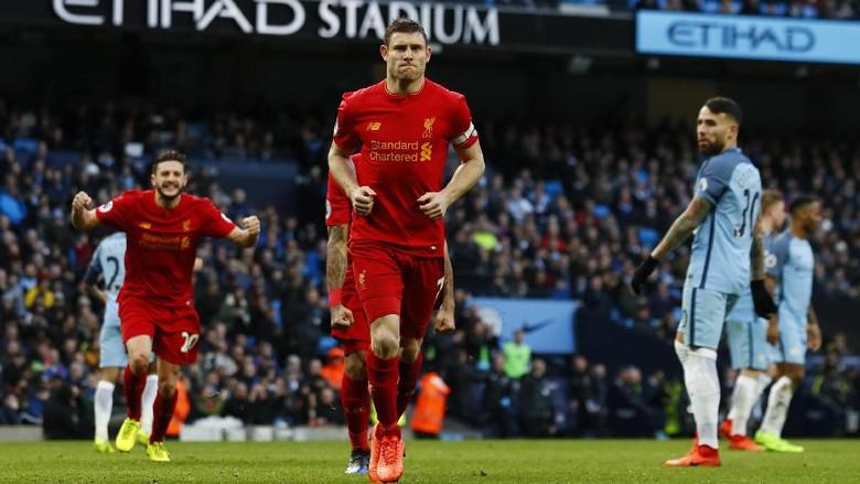 Milner: Imbang Hasil yang Adil