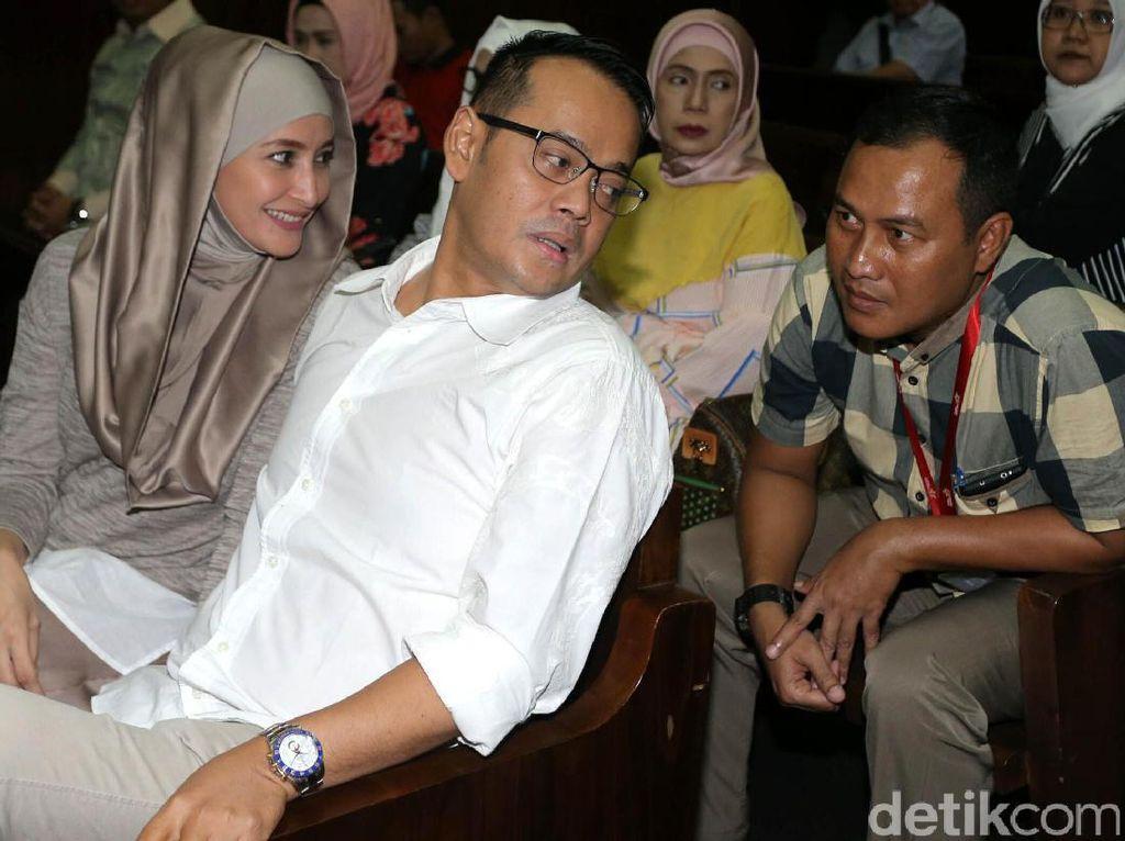 Kenapa Inneke Koesherawati Ikut Diamankan KPK?