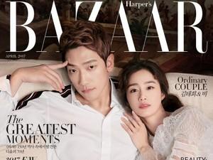 Couple Makeup, Pakai Kosmetik Bareng Kekasih Jadi Tren di Korea