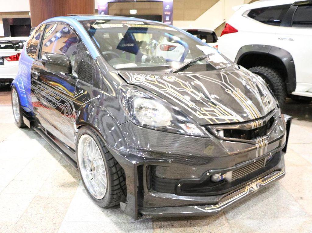 Honda: Jazz Pakai Turbo Siap-siap Tanggung Risiko Harganya Naik
