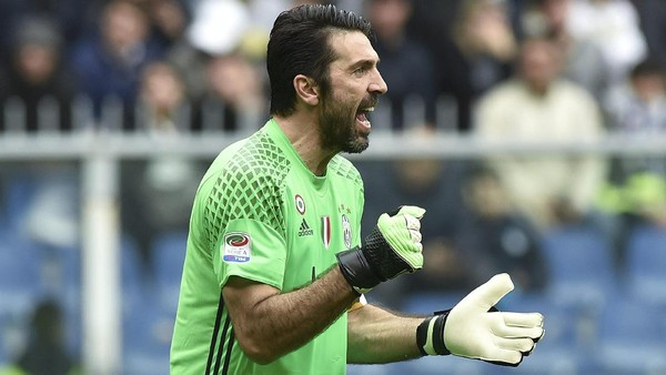 Juventus Terobsesi dengan Liga Champions
