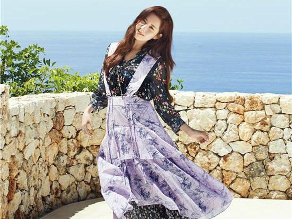 Seohyun SNSD Dikabarkan Bergabung dengan Fly Up Entertaiment