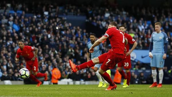 Liverpool: Demi Menjaga Status Jagoan di Antara 6 Tim Top Inggris